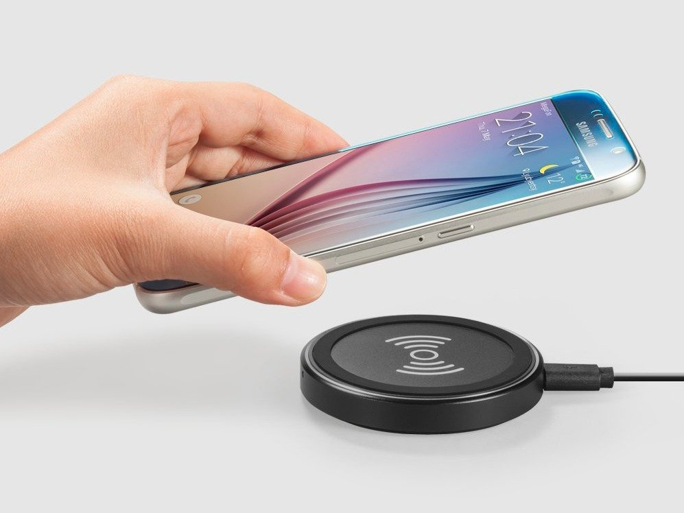 4×3 anker powerpoint qi wireless charger