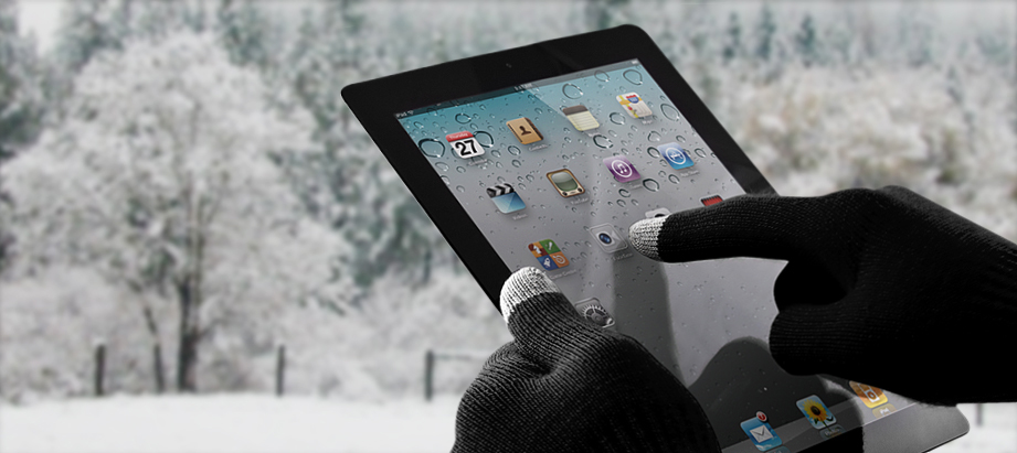 using_ipad2_with_proporta_touch_screen_gloves